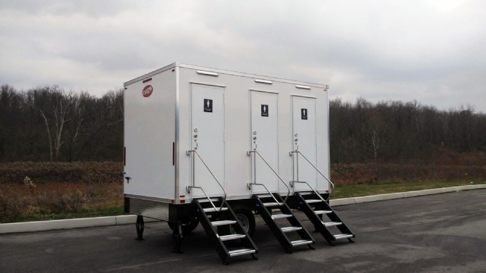 New ECO 12-3 Station For Sale